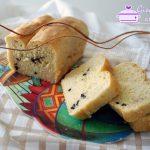 pane bianco alle olive nere