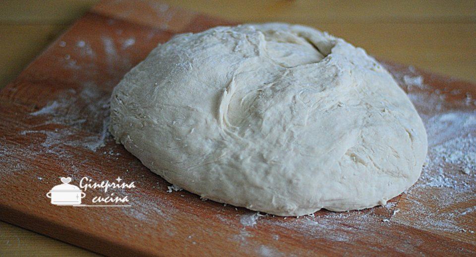 pasta di pane