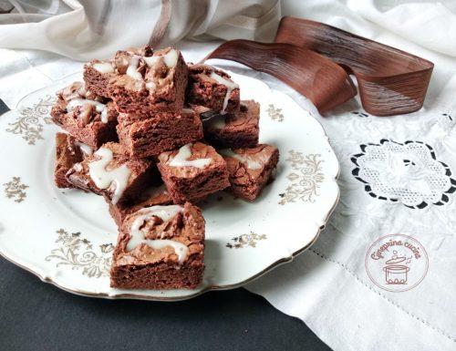 dolcetti al cioccolato tenerissimi (anche con il bimby)