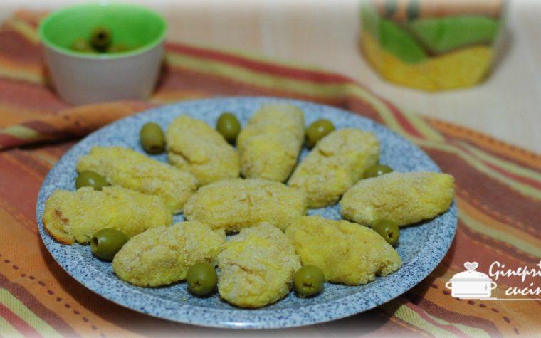 crocchette di patate e riso morbidissime