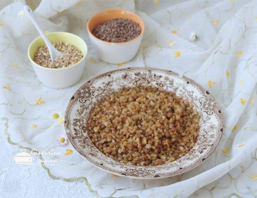 zuppa di lenticchie e farro – ricetta bimby