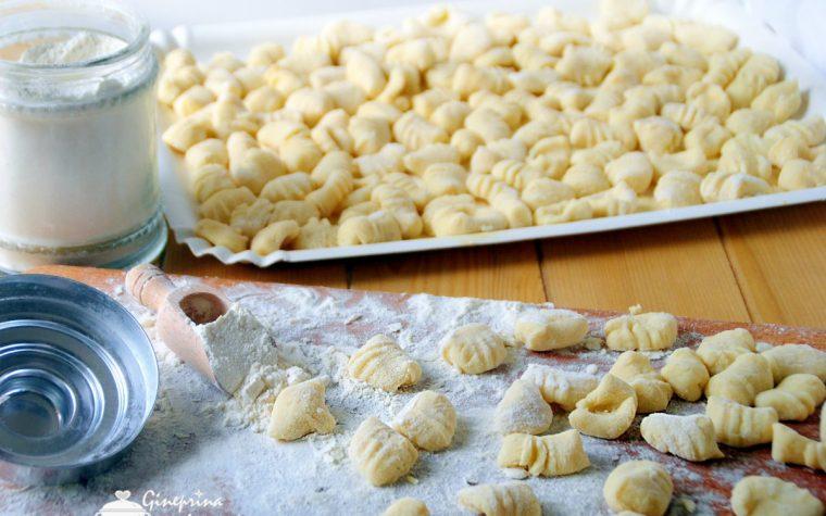gnocchi di patate le regole per realizzarli alla perfezione