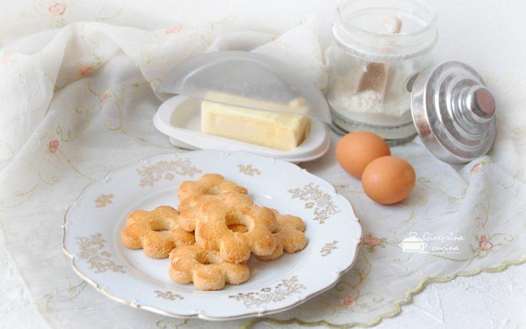 canestrelli genovesi – aneddoti e ricetta