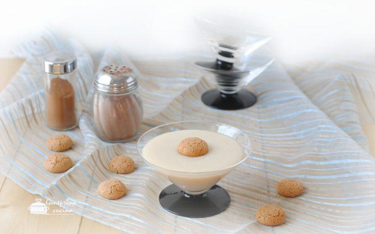 crema al latte senza uova e panna – anche con bimby