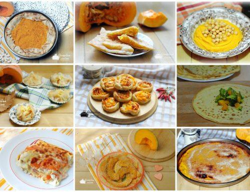 la zucca, tante buone ricette