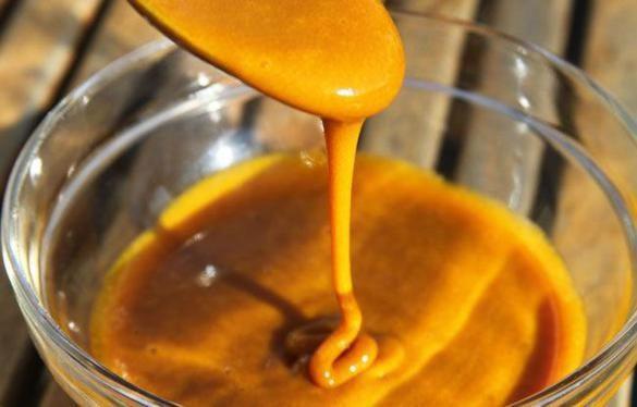 Curcuma e miele, un antibiotico naurale