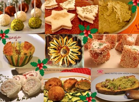 Ricette Antipasti di Natale