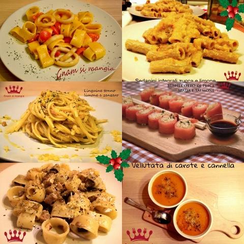 Ricette di Natale: 6 primi per la cena della Vigilia