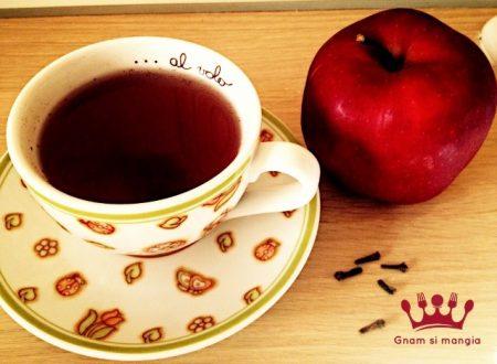 Infuso mela e cannella