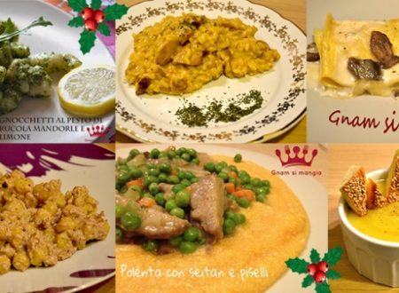 Ricette di Natale: 6 primi per il pranzo del 25 dicembre
