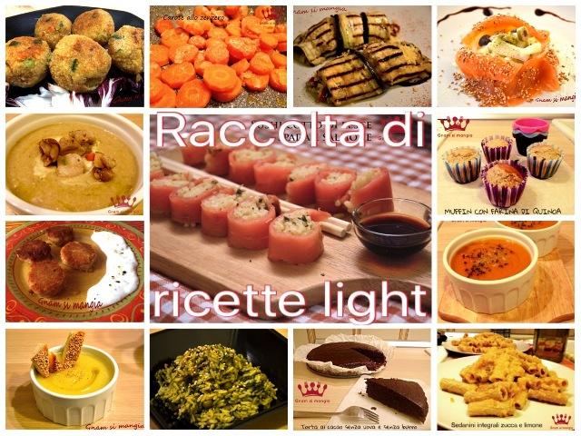Ricette-lght