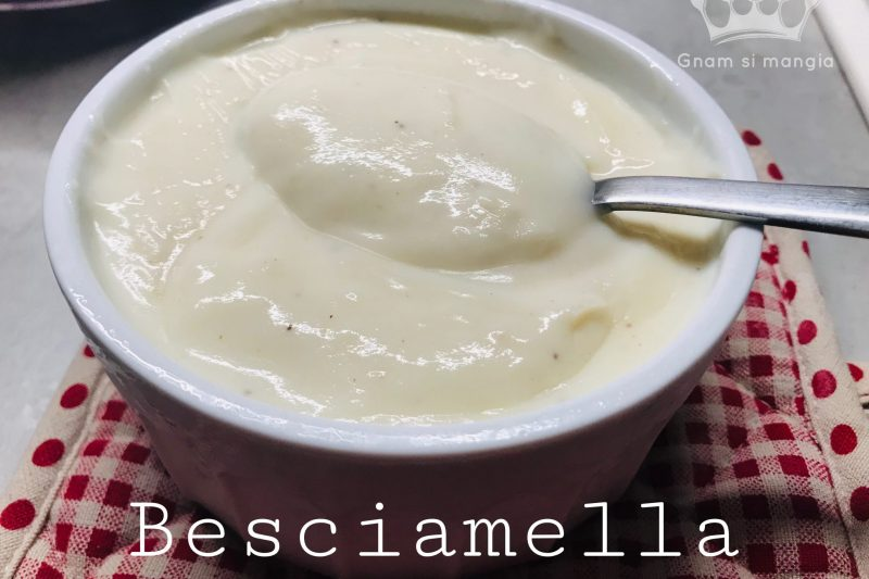 Besciamella