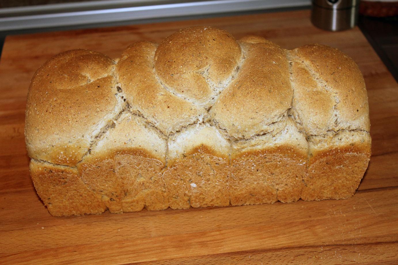 Pane francese alle erbe ali bab e i 40 biscotti - Foglio colore coniglietto pasquale ...