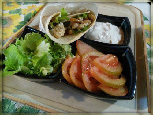 Kebab fatto in casa – Homemade Kebab