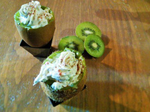 Li vuoi quei kiwi? – Have some kiwi fruits