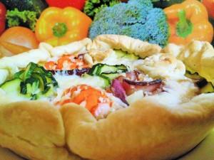Torta salata dell'orto (1)