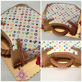 Candy Crush saga Borsa Louis Vuitton Castello di Biancaneve Torta ...
