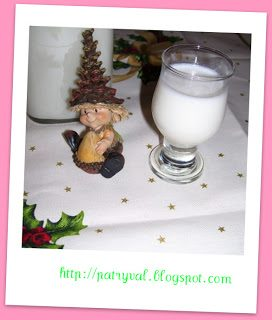 Liquore al latte di cocco