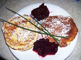 Pancake delicati