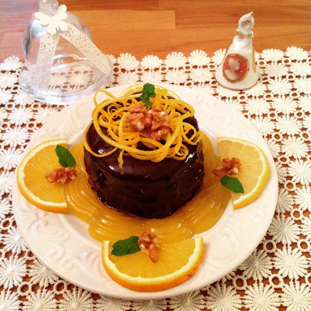"""Melanzane al cioccolato la """"prova del cuoco"""""""