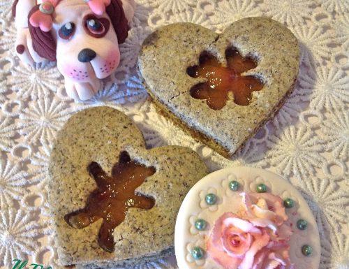 Biscotti con canapa sativa buonissimi