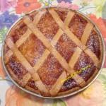 Pastiera pasquale napoletana