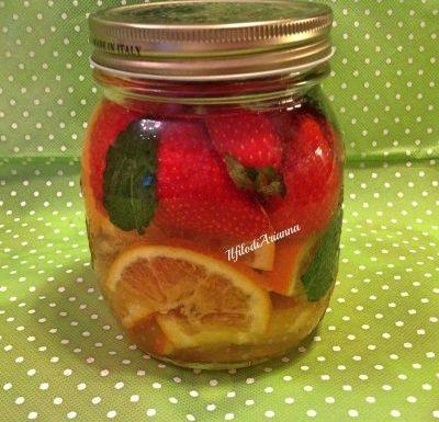 Detox di frutta e verdura