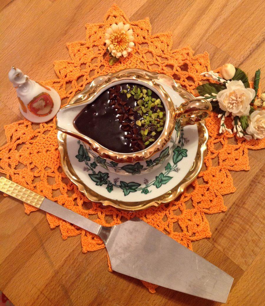 sanguinaccio di carnevale ricetta perfetta