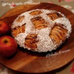 Torta di mele di Iginio Massari...una bontà