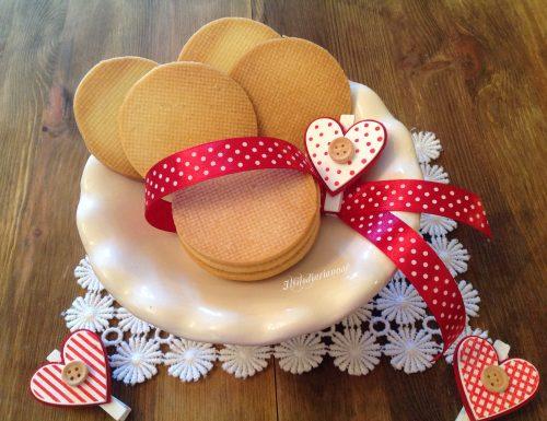 Biscotti sablè delicatissimi e senza uova