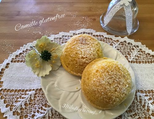 Camille glutenfree al microonde