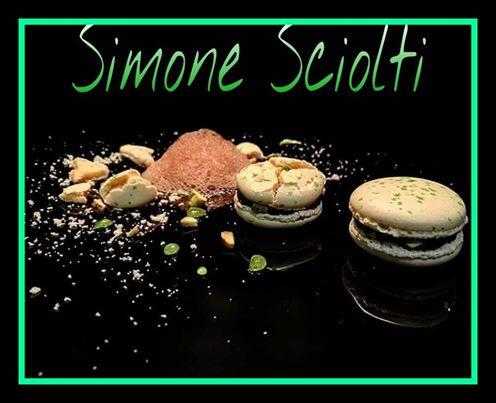 Esplosione di Macaron di Simone Sciolti