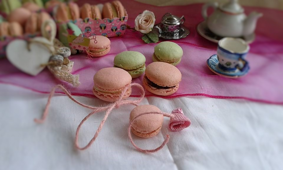 J'adore Macaron