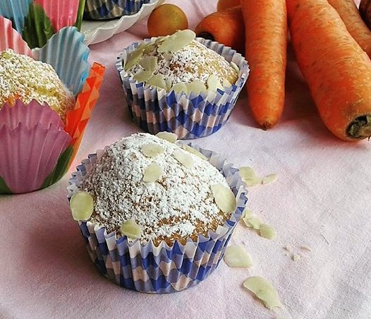 Muffin Camille