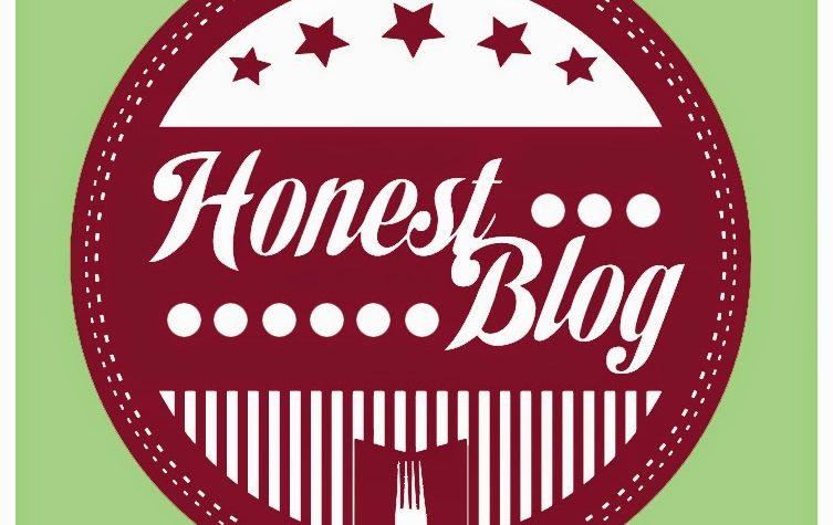 Honest blog perchè onesto è meglio :)