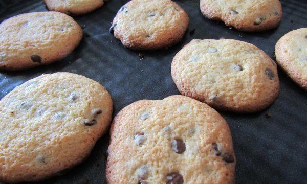 Cookies, i golosissimi biscotti americani