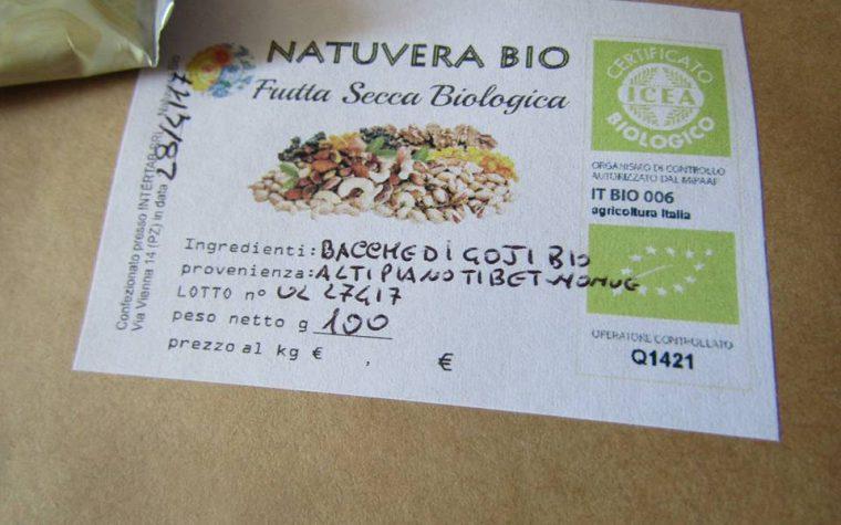 Naturavera bio prodotti genuini per una sana alimentazione