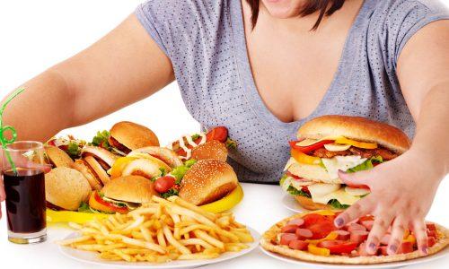 Binge Eating Disorder quando la fame è tua nemica