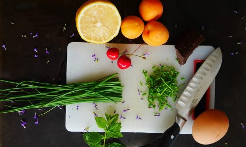 Bio express la tua box di frutta e verdura biologica a domicilio