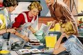 Trucchi in cucina: piccoli consigli per cuoche pasticcione