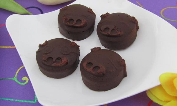 Maialini di San Valentino irriverenti cioccolatini