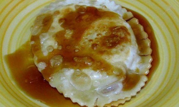Seadas, un dolce tipico della cucina tradizionale sarda