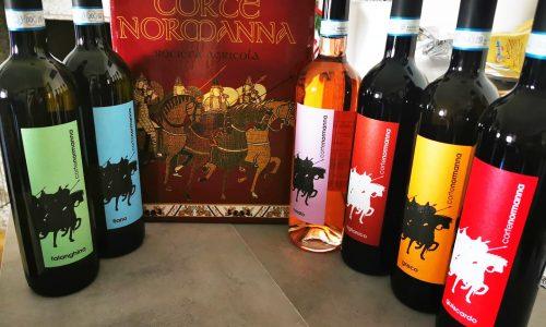 Corte Normanna, parliamo di vini del Benevento