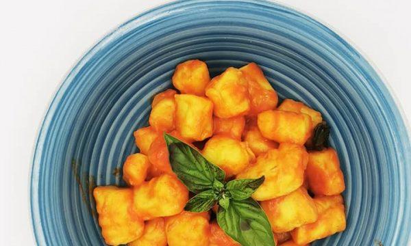 Glutenfree Expert gnocchi di patate fatti in casa senza glutine