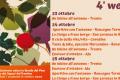 Divin Ottobre si prepara al quarto appuntamento che celebra l'autunno