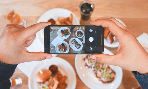 Foodblogger, quanto lavoro c'è dietro ad ogni foto?
