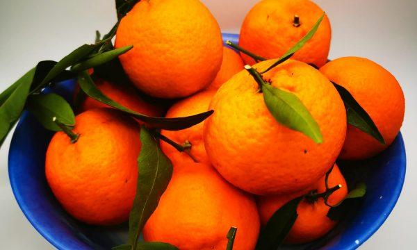 Clementine, frutti dolcissimi, ricchi di vitamina C e ipocalorici