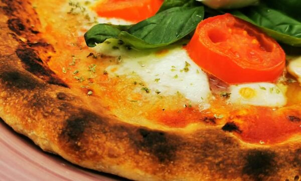 Pasta per pizza ai 5 cereali Gastronomia Piccinini per una pizza nutriente
