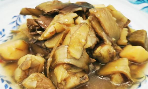 Carciofi e patate, una ricetta antica della mia famiglia