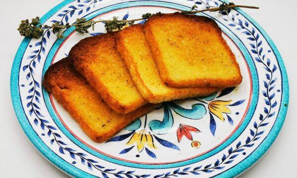 Pane al forno, come recuperare il pane non più fresco